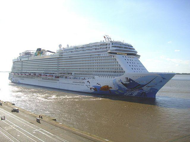 Cruises From New York 2020 to Bermuda