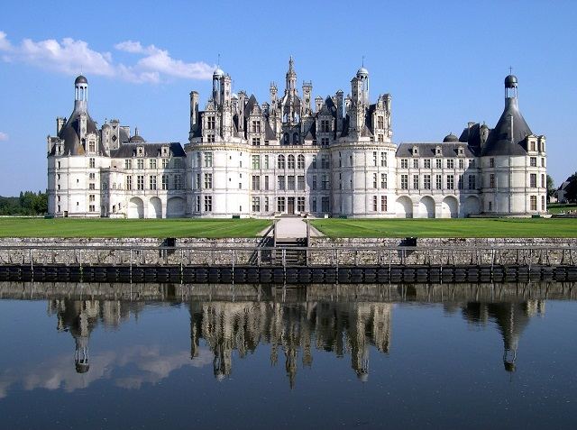 Hotel Barge Cruise Loire Valley