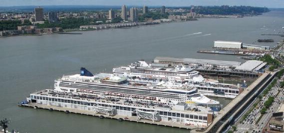 new york cruise terminal