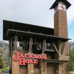 Visiting Jackson Hole – A small town with big charm
