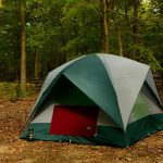 Camping Sites in and Around Washington, Virginia, and Maryland