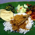 Mouthwatering Thali Meal of 10 Indian states
