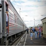 Trans-Siberian Railway Tour: A Train ride Worth Remembering