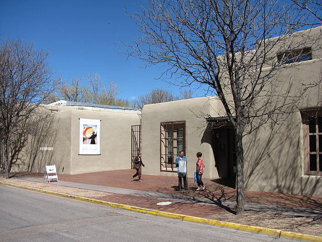 O'Keeffe Museum