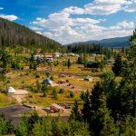 5 Best Camping Site in Colorado and Utah Area
