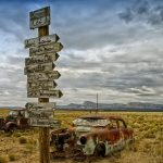 5 Desert Town In The United States
