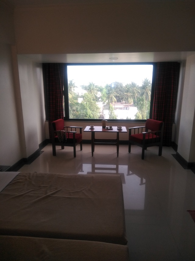Can You Suggest a Few 24 Hours Check Out Hotels in Chennai Hotel Maris