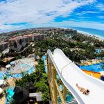 6 Wildest and Thrilling Waterslides in the World