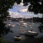 Brittany Sailing -A New Cruise Route