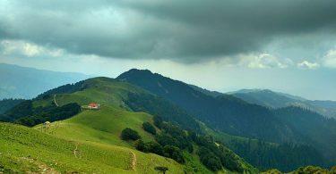 Hiking Trails in Himachal Pradesh