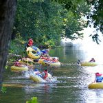 5 Scenic Rivers for River Tubing in United States