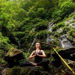 World's Most Scenic Nandini Jungle Resort and Spa, Bali