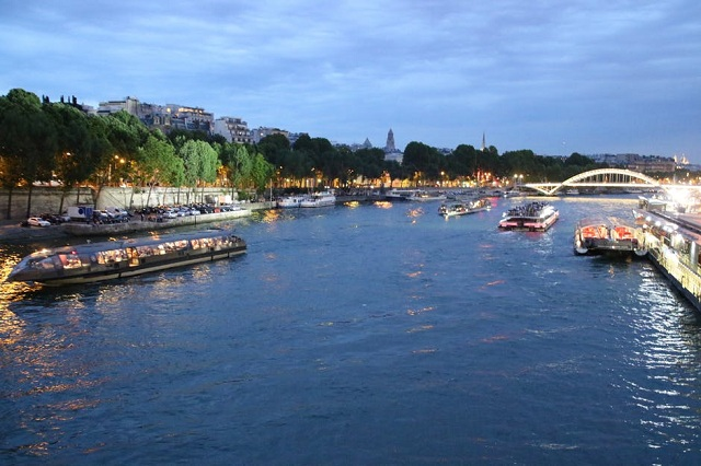 River Cruise Routes in Europe