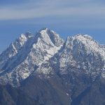 Munsiyari Hills: Challenging Treks and Fascinating Peaks in India