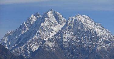 Munsiyari Hills
