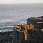 The Forts and Beautiful Beaches in Alibaug near Mumbai