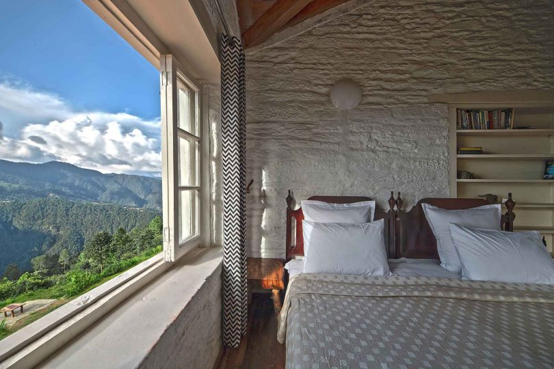 Jilling Terraces Homestays in the Himalayas