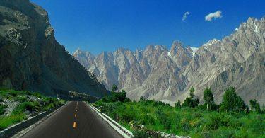 Scenic Highways
