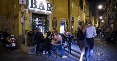 Best Bars in Rome that you should visit