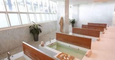 Lapis Spa resorts