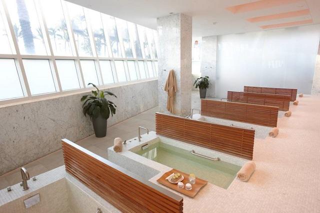 Lapis Spa resorts