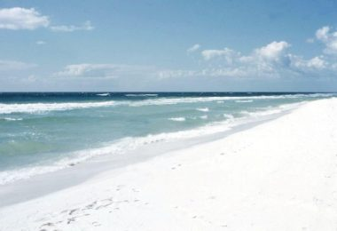 10 Best white sand beaches in the world