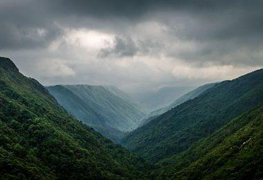 Beautiful Places to Visit in Meghalaya