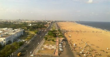 Chennai Merina