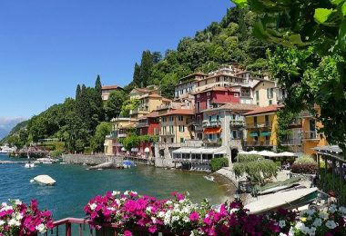 Lake Como Travel guide