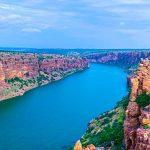Gandikota Canyon- The Grand Canyon of India