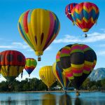 Top 8 Best Places in the World for Hot Air Balloon Ride