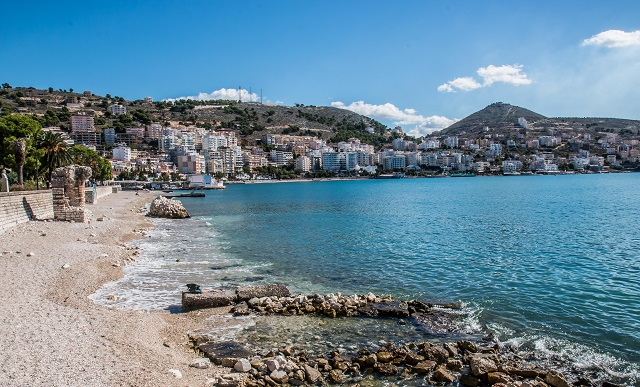 Most Underrated Vacation Spots Sarandë, Albania