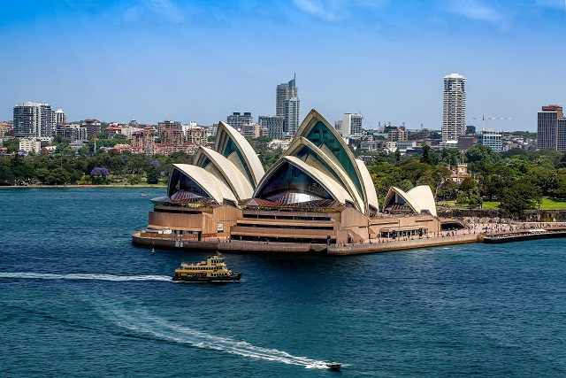 Unique Things to Do in Sydney Opera House
