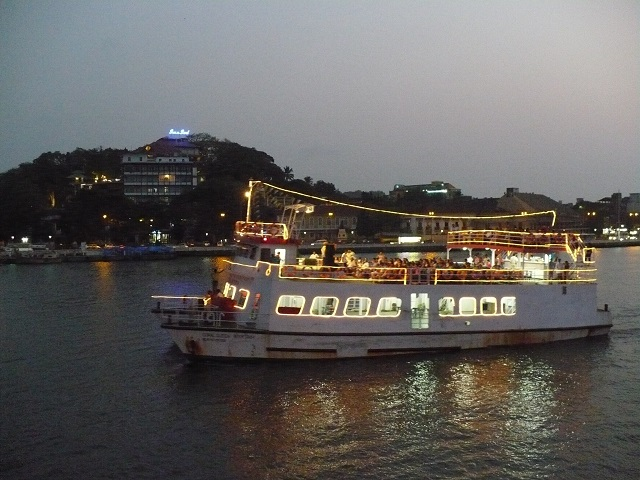 Goa River Cruises