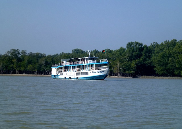 Indian River Cruises-Sunderbans River Cruise