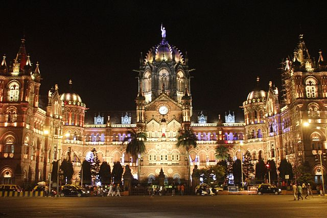 Best Places to Visit in Asia Mumbai