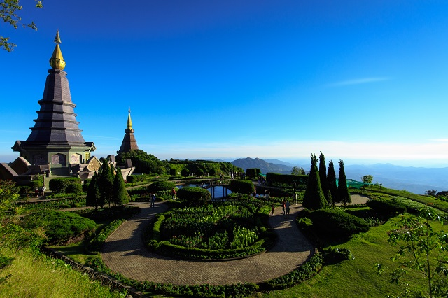 Best Places to Visit in Asia Chiang Mai, Thailand