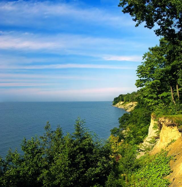 Lake Erie, Canada