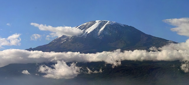 Best Places to Visit in Africa Mount Kilimanjaro