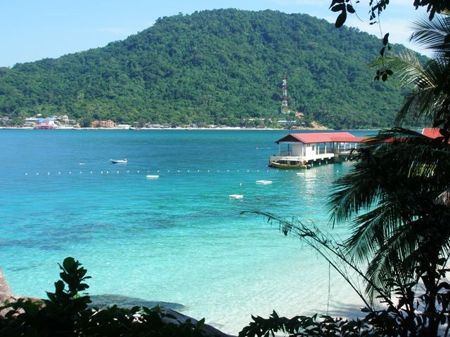 best places to Visit in Southeast Asia Perhentian Islands