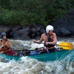 Scenic River Canoe Excursions around the World
