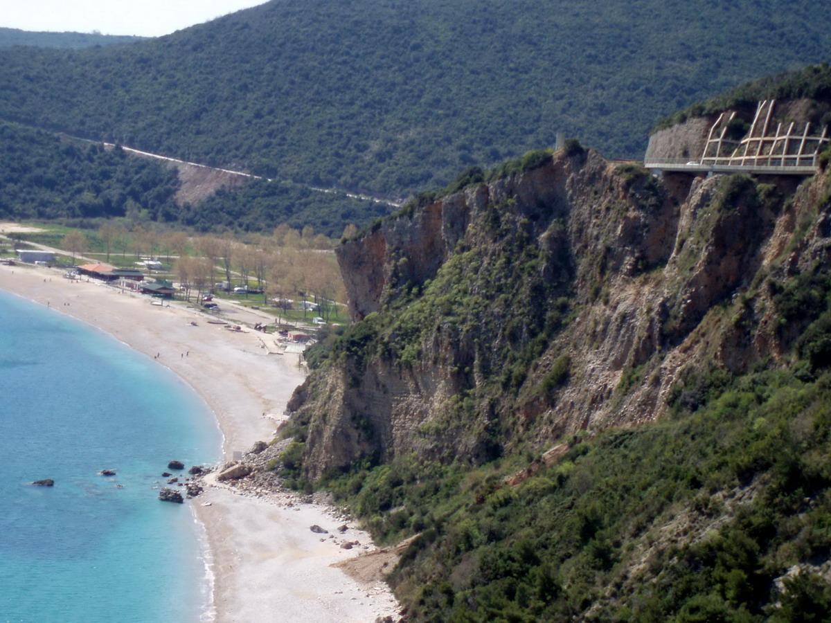 Montenegro Jaz Beach