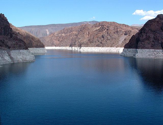 Lake Mead National Recreation Area, Nevada