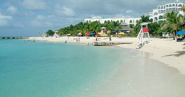 Montego Bay, Caribbean Islands
