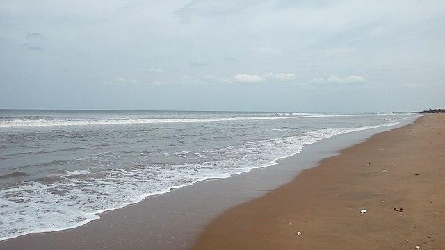 Beaches of Andhra Pradesh