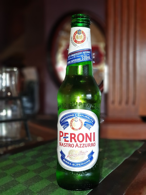 Peroni Beer top beers in the world