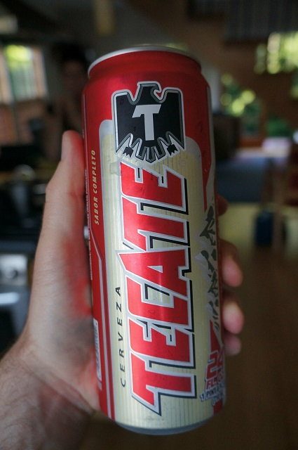 Tecate top beers in the world