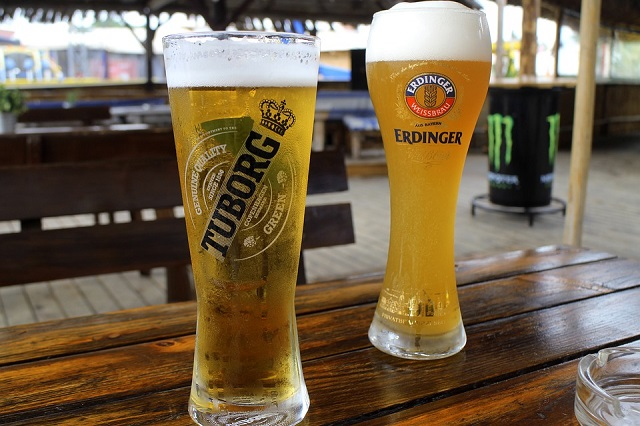 Tuborg beer top beers in the world
