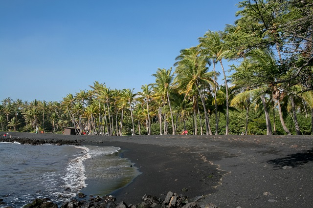 Best Beaches in Hawai Big Island