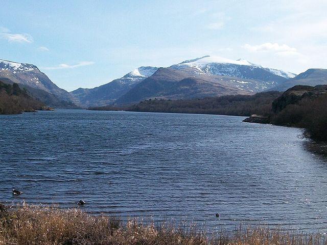 Things to Do in Wales Llyn Padarn